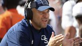 Report: College Football Head Coach Fired On Sunday