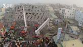 可能嗎?學者估「百年大震即將來臨」 氣象局:無依據、僅作參考