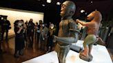 殖民時期被掠奪的26件貝南文物要回家了!物歸原主前,巴黎博物館舉行最後特展