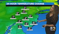 Philadelphia Weather: Summer-Like Temperatures Expected Throughout The Week