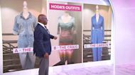 Watch Al, Craig and Carson choose outfits for Jenna and Hoda