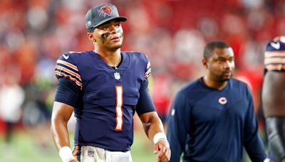 Bear Necessities: The Morning After…the Bears' Week 7 loss vs. Bucs