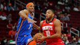 Thunder grades: OKC blown out against Houston Rockets