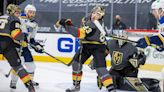 Here's the Golden Knights 2021-22 schedule