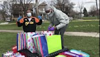 2 Detroit Activists Seek Help Handing out Care Packages to Fight COVID-19 | Pride Source