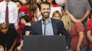 Donald Trump Jr. set to hold campaign rally Friday in West Palm Beach