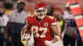 NFL player prop of the day: Travis Kelce is great, but his stat projections are enormous