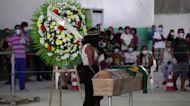Despair in Brazil's Amazon as tribe loses chief to coronavirus