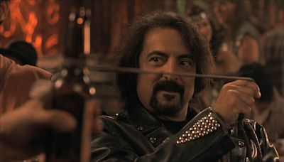 Tom Savini on Learning from Dreams, Exercising in Quarantine, and Revisiting Friday the 13th