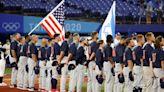 US Baseball Team Defeats Israel, 8-1, to Begin Olympic Play | KFI AM 640