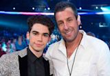 Adam Sandler Pays Tribute To Cameron Boyce In Special Way