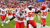 Best Twitter reactions from Chiefs' Week 6 victory over Washington