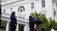 Biden administration faces pressure to intervene in Israeli-Palestinian crisis