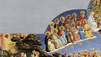 Why Christianity put away its dancing shoes – only to find them again centuries later