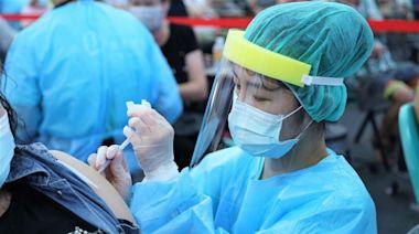 疫苗接種後死亡+7 6AZ1莫德納