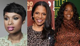 Jennifer Hudson, Audra McDonald, Amber Riley, More to Perform at Educational Theatre Foundation's Theatre Alive! Virtual Gala   Playbill