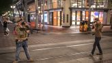 Man who walked through Portland's downtown with airsoft rifle pleads guilty to menacing, unlawful use of firearm