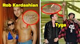20 Celebrities That Were Left With Tattoo Reminders Of Their Famous Exes