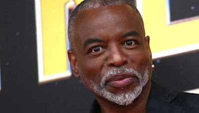 LeVar Burton Says He's Given Up His Dream Of Becoming 'Jeopardy!' Host