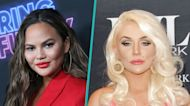 Chrissy Teigen Exits 'Never Have I Ever' Amid Courtney Stodden Bullying Controversy (Reports)