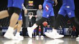 Jayhawks not planning anything unusual despite late start to summer workouts