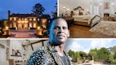 R. Kelly's Atlanta house linked to alleged sex 'cult' sells for $2.1M