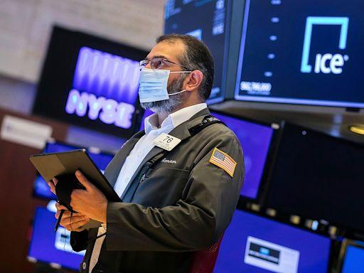 市場靜待Fed利率決策 美股盤中表現平靜 | 蘋果新聞網 | 蘋果日報