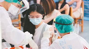 疫苗險熱賣 平均每張理賠3.3萬