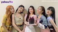 Red Velvet原汁唱歌檔曝光! 聽完秒懂粉絲為何這麼愛~