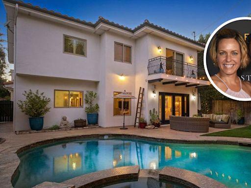 'Days' Vets Arianne Zucker and Shawn Christian List SFV Home