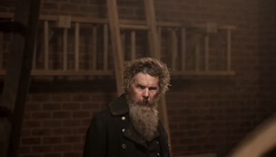 Ethan Hawke Breaks Down 'The Good Lord Bird' Finale and John Brown's Legacy