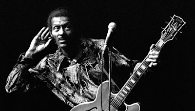 What's on TV Tuesday: 'In Their Own Words Chuck Berry' on PBS; the Tokyo Olympics continue