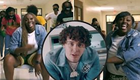 These Teachers Recreated Jack Harlow's 'What's Poppin' and It's Epic -- Watch!
