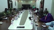 Mali's post-coup talks make progress