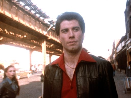 Role Recall: John Travolta on his 'Saturday Night Fever' breakthrough, 'Grease' dream come true, 'Pulp Fiction' pride and more