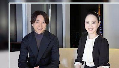 櫻井翔落重本訪問松田聖子 訂索價7萬港元酒店房拍攝
