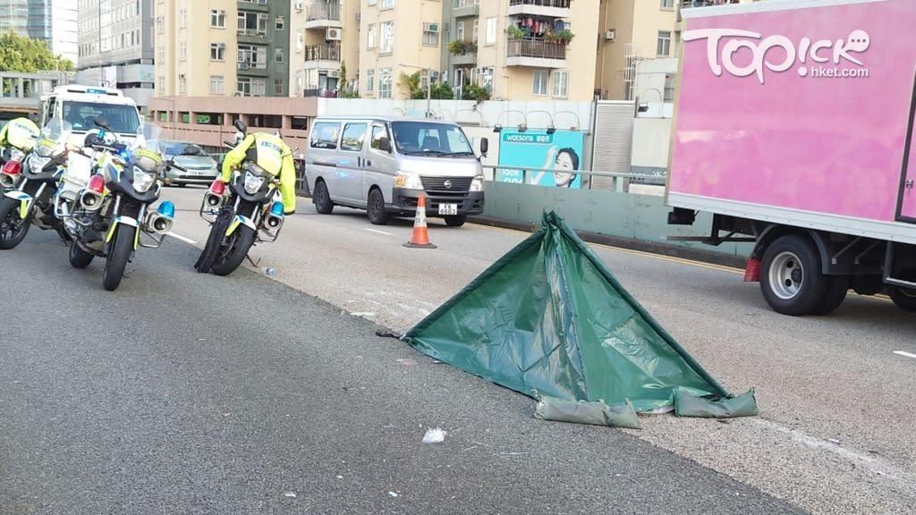 電單車意外