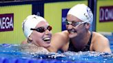 Olympian Annie Lazor on how teammate Lilly King helped her after father's death
