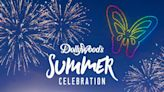 Dollywood Ignites Summer Fun with a Spectacular Drone Light Show