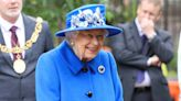 Queen Elizabeth II Spends the Night in Hospital After Canceling Visit to Northern Ireland - E! Online