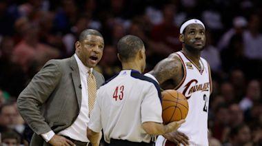 NBA/詹皇說話誰敢不聽?76人主帥調侃:我都沒受傷 | 運動 | NOWnews今日新聞