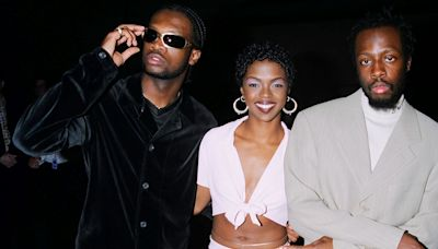 Fugees Will Reunite for a Tour Celebrating 25 Years of 'The Score'