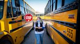 Amid air quality concerns, districts embrace electric buses