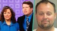 Jim Bob Duggar & Michelle Duggar Break Silence On 'Counting On' Cancellation Amid Josh Duggar Scandal