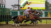 Informative wins Salvator Mile at Monmouth