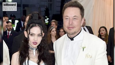 Grimes and Elon Musk Call It Quits After Three Years Together | Billboard News