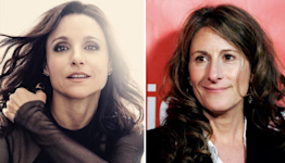 Julia Louis-Dreyfus, Nicole Holofcener Reunite for Comedy 'Beth and Don' (EXCLUSIVE)