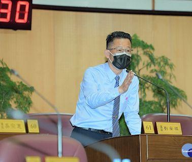 冷漠驅趕殘障街頭藝人 桃議員劉安祺:應同理心友善街頭藝人
