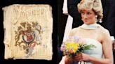 黛安娜王妃婚禮蛋糕 拍賣價曝光