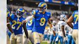 NFL 洛杉磯公羊戰報 Week 7(vs.底特律雄獅): 雙方四分衛對上老東家,Matthew Stafford成史上第13人 - NFL | 運動視界 Sports Vision